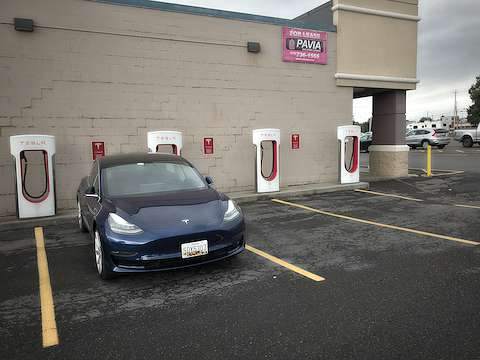 Utica Superchargers