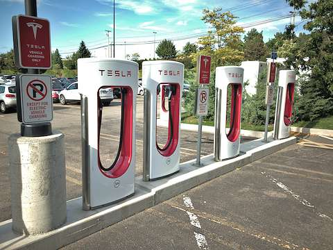Victor, NY Superchargers